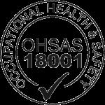 OHSAS 18001:2007 / NMX-SAST-001-IMNC-2008