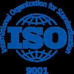 ISO 9001:2015 / NMX-CC-9001-IMNC-2015