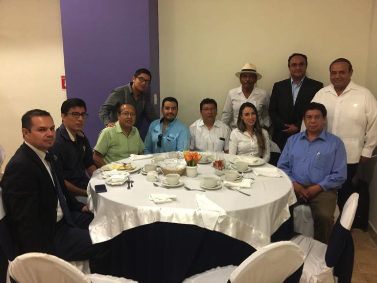 Geolis colaboró en el proceso de acreditación de las carreras de la Universidad Veracruzana
