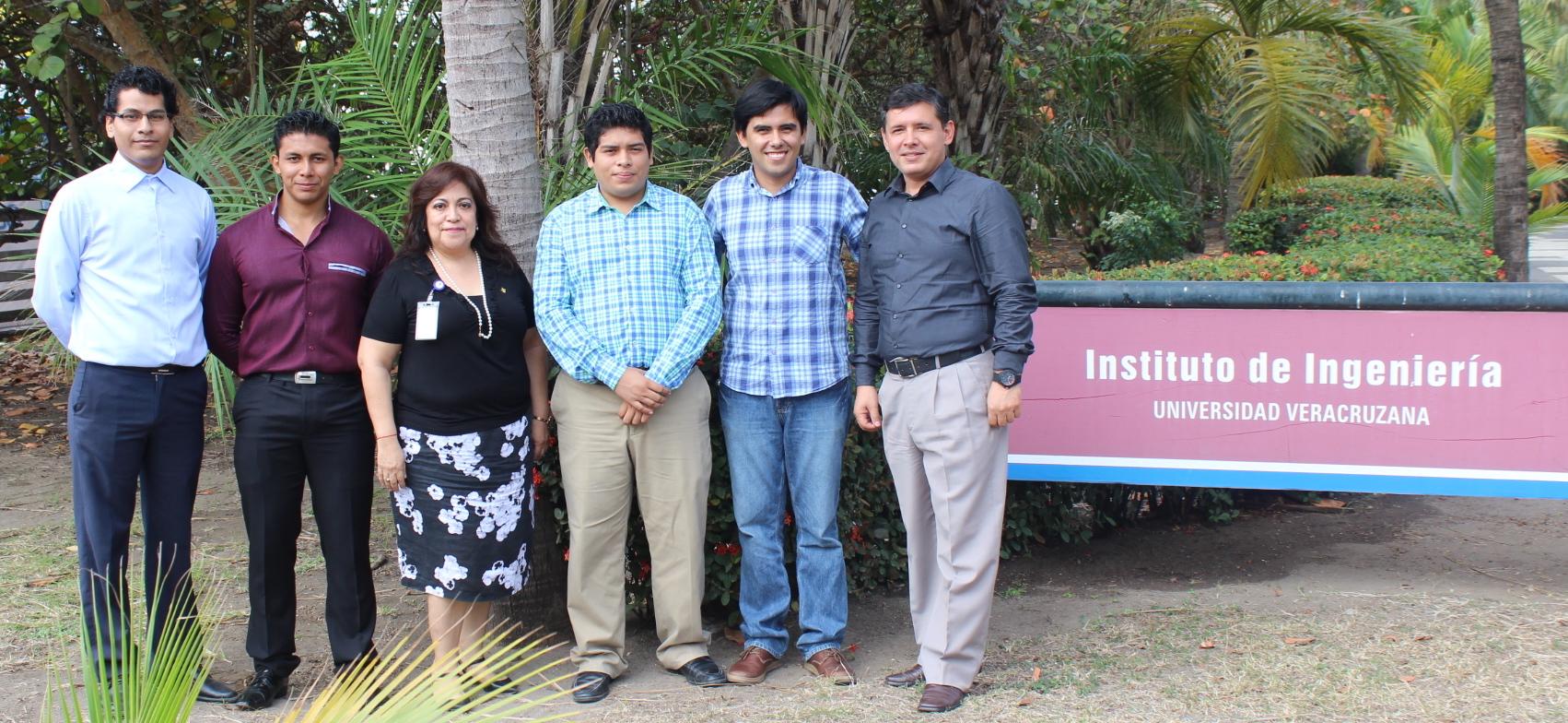 Convenio con Universidad Veracruzana acerca a estudiante de maestría con tecnología de Bombeo Hidráulico tipo Jet del sector de hidrocarburos