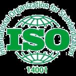 ISO-14001 geolis