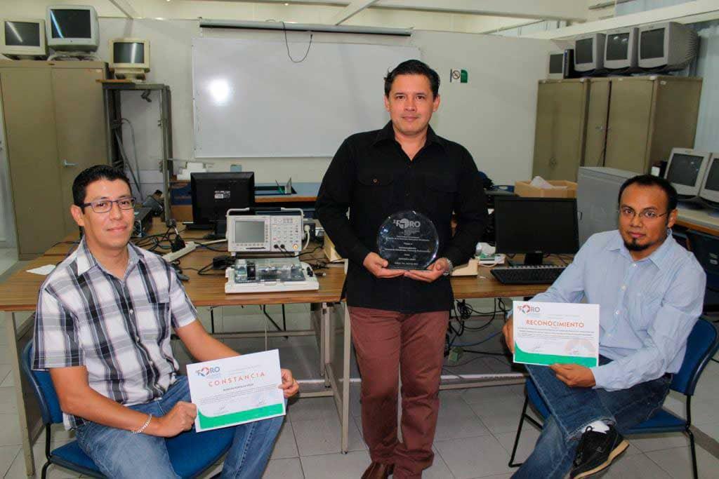 Colabora Geolis con investigadores mexicanos para desarrollar tecnología en Sistemas de Levantamiento Artificial para pozos petroleros maduros